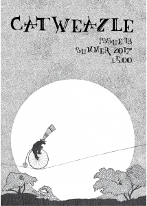 Front Cover Issue 13
