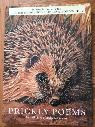 prickly poems
